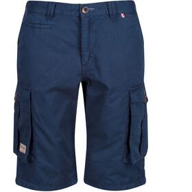 Regatta Shorebay Pantaloncini Uomo, blu